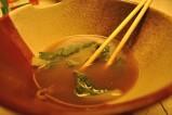 Shoyu ramen after